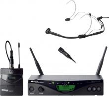 AKG WMS470 Presenter B7 headset clip-on