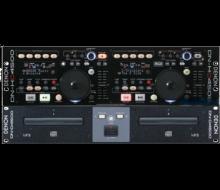 Denon HC4500 BU4500