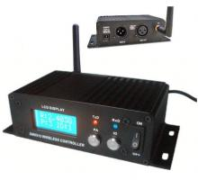 DMX 512 Wireless Transmitter / Receiver