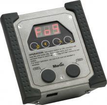 Martin Jem MAGNUM Hazer RZ24 controller