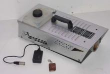 Fogger rookmachine 1200W RF afstandsbediening