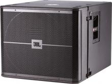 JBL VRX918SP actieve line array sub