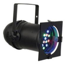 led RGB 24x10w