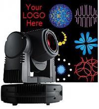 Smartmac Logo projector
