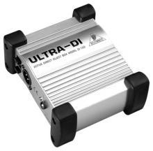 Ultra DI box